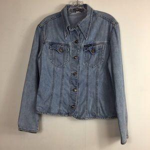 Guess jeans denim jacket
